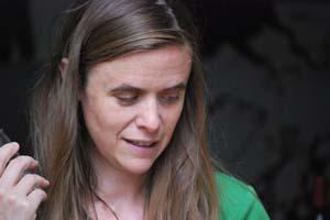 Muriel Breton est une réalisatrice et monteuse française. Elle a monté plusieurs films de François Ozon en particulier Le refuge (2010), Ricky (2009) ou ... - mbreton-5