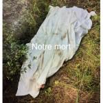 NOTRE MORT_Poster